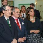 La Embajada de la República Dominicana ante el Reino de los Países Bajos celebró un memorable Meet & Greet