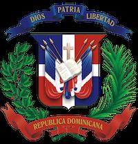 Escudo Dominicano Favicon4