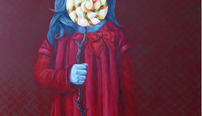 Exposición del pintor Juan Carlos Reyes / Vernissage 16 de Octubre 2014