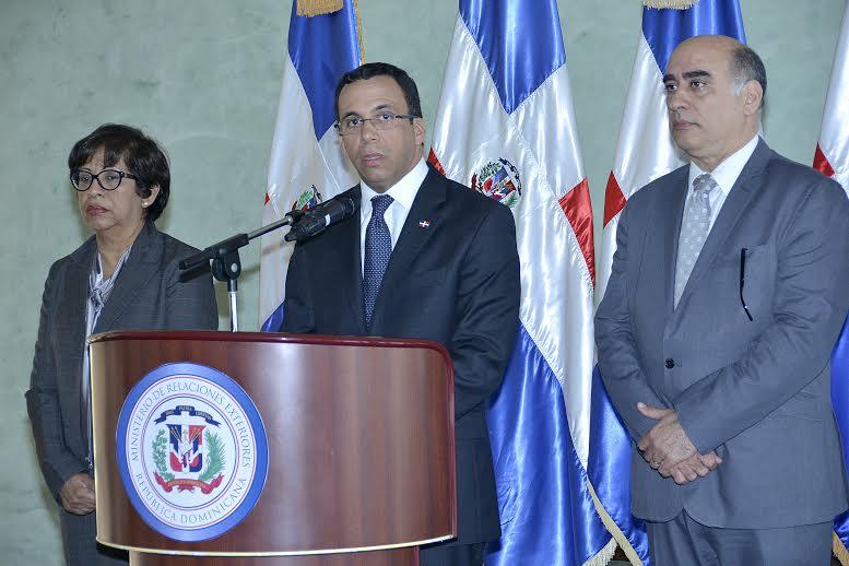 República Dominicana es sede de X Reunión de Ministros de Relaciones Exteriores y de la XVII Reunión de Coordinadores Nacionales de la CELAC