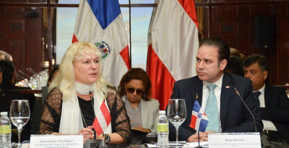 Austria busca oportunidades comerciales y de cooperación en el país