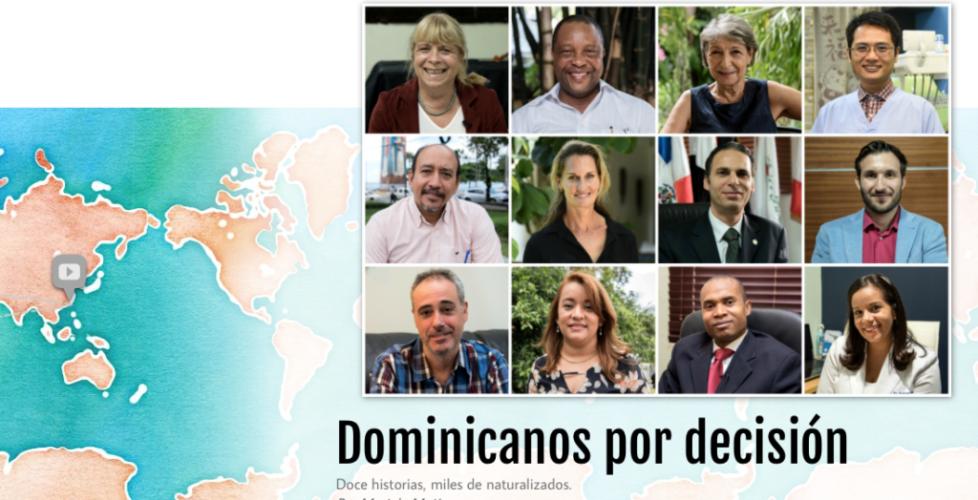 Diario Libre : Dominicanos por Decisión!