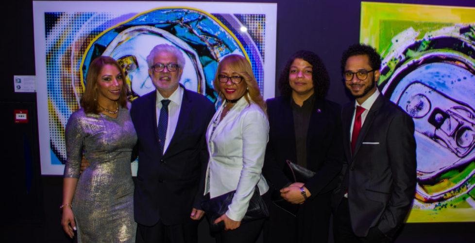 Inauguran radio comercial dominicana en los Países Bajos